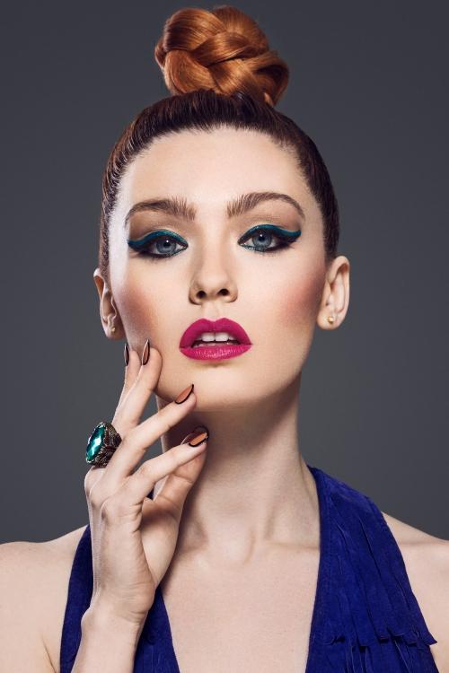 Anastasia Mcmanus Beauty